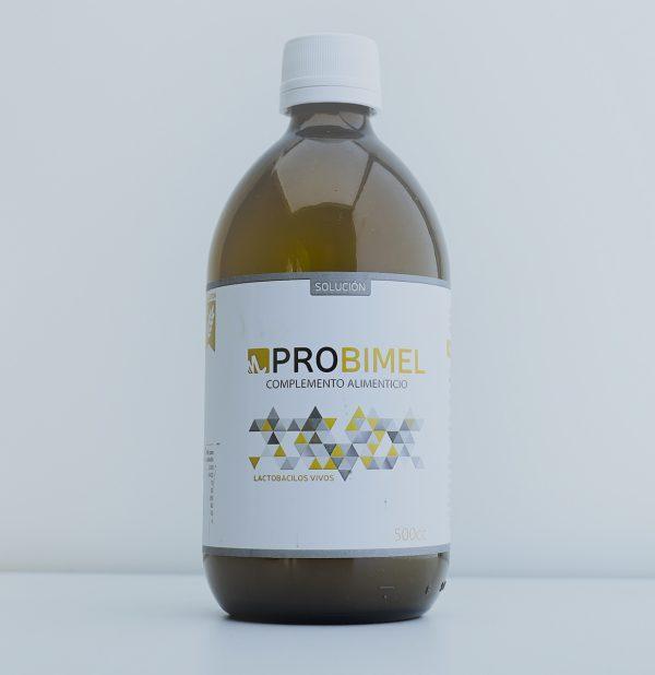 Probiotico natural Probimel