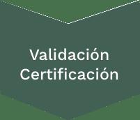 Probimel. Validación y certificación.