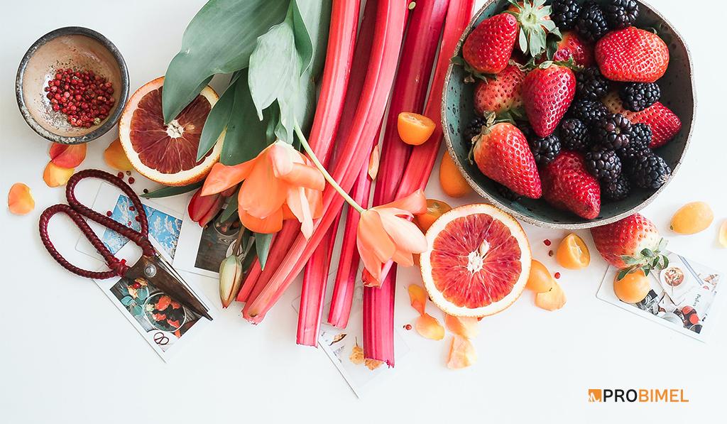 nutricion y probioticos naturales