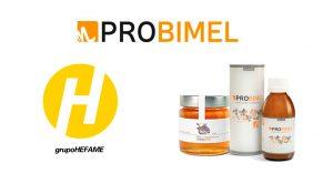 Grupo Hefame probioticos naturales