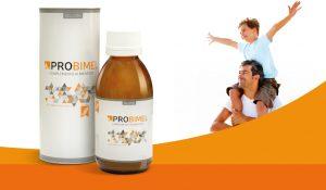 prescripcion medica y probioticos naturales